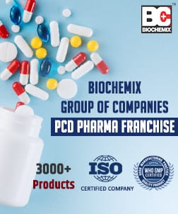 Biochemix Healthcare Pvt. Ltd.