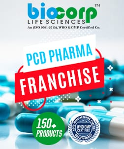Biocorp Lifesciences Pvt. Ltd.
