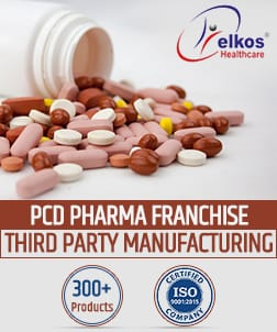 Elkos Healthcare Pvt. Ltd.