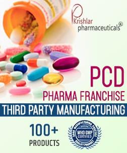 Krishlar Pharmaceuticals