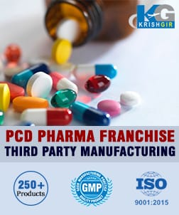 Krishgir Pharmaceutical Pvt. Ltd.