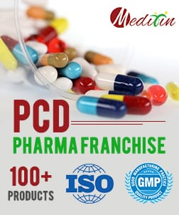 Medirin Pharmaceuticals Pvt. Ltd.