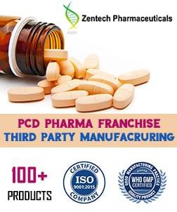 Zentech Pharmaceuticals