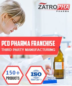 ZATROPHA PHARMA