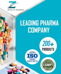 Zencus Pharma