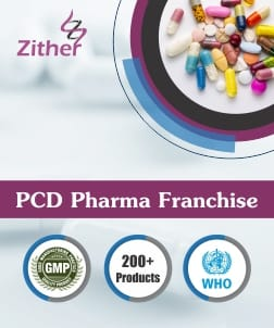 Zither Pharmaceutical Pvt. Ltd