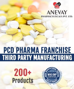 Anevay Pharmaceuticals Pvt. Ltd.