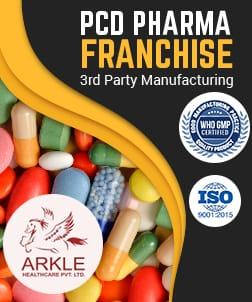 Arkle Healthcare Pvt. Ltd
