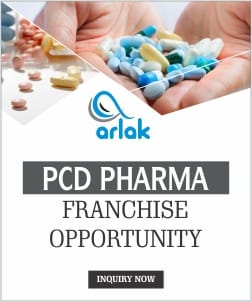 Arlak Biotech Pvt. Ltd.