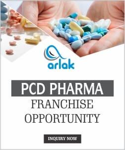 Arlak Biotech Pvt. Ltd.