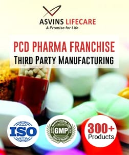 Asvins Lifecare