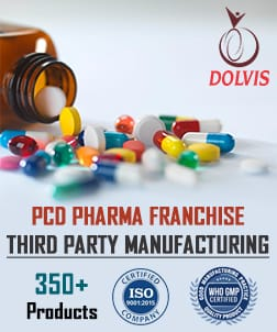 Dolvis Bio Pharma Pvt. Ltd.
