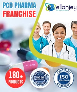 Ellanjey Lifesciences