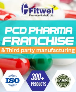 Fitwel Pharmaceuticals Pvt. Ltd.