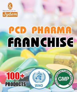 Jydem Bio Pharma Pvt Ltd.