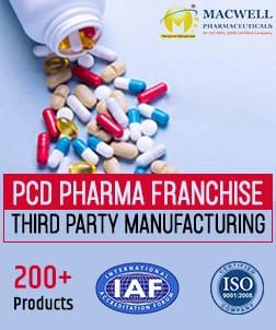 Macwell Pharmaceuticals