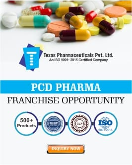 Texas Pharmaceutical Pvt. Ltd.