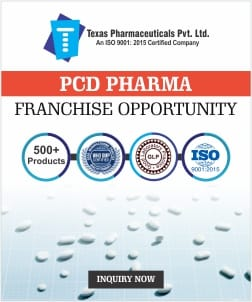 Texas Pharmaceutical Pvt. Ltd.