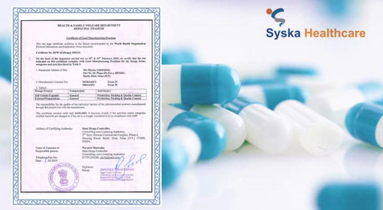 syska-healthcare banners