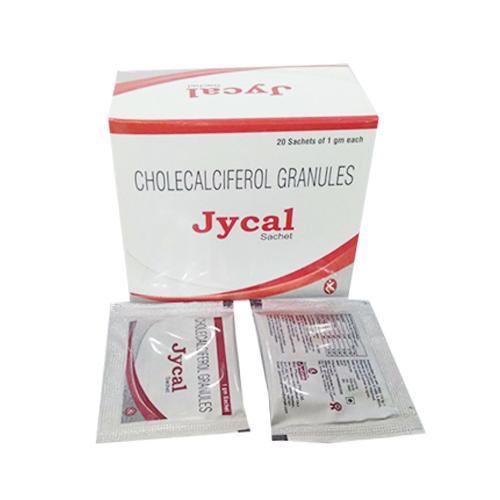 JYCAL Granules