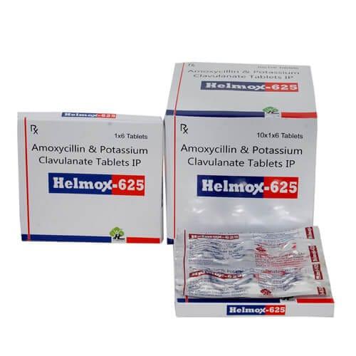 HELMOX-625