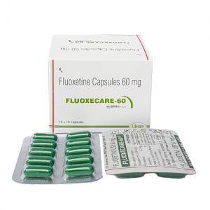 Fluoxecare 60 mg suppository