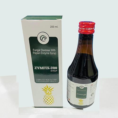 Zymfix-200 Syrup