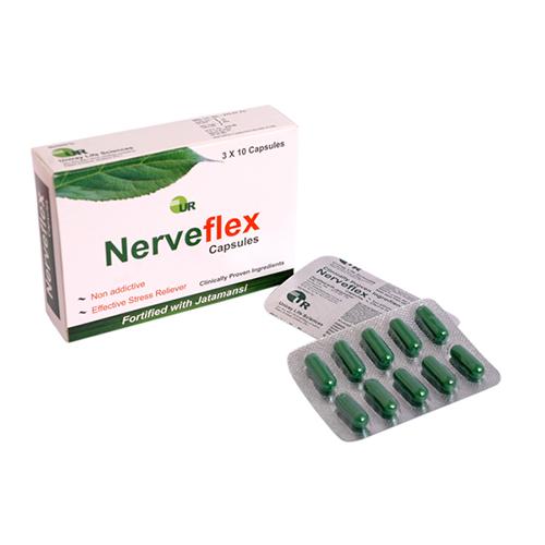 NERVEFLEX Capsules