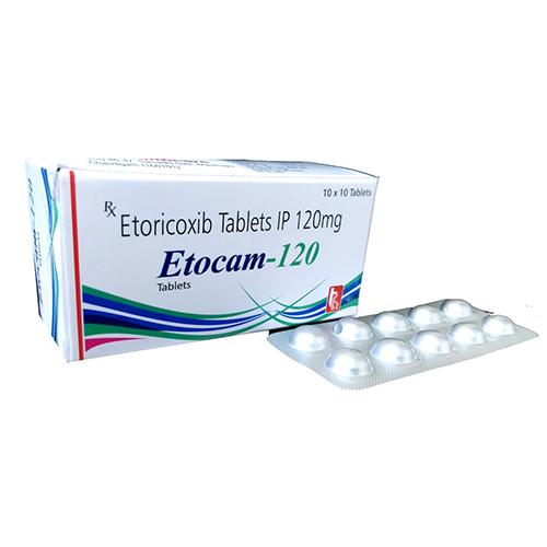 ETOCAM-120 Tablets