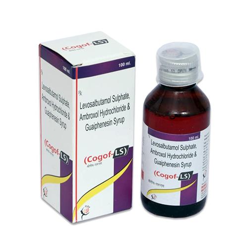 COGOF-LS Syrup