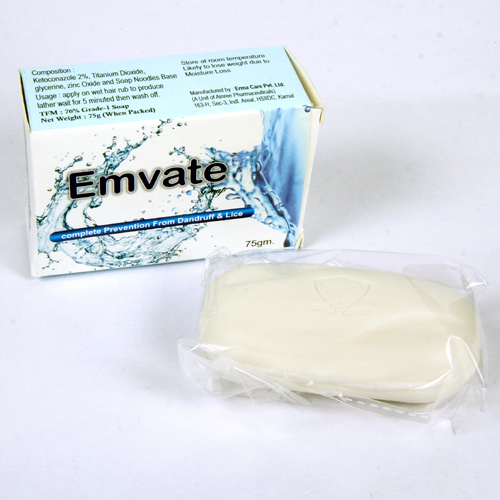 EMVATE Soap