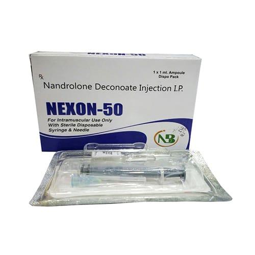 NEXON-50