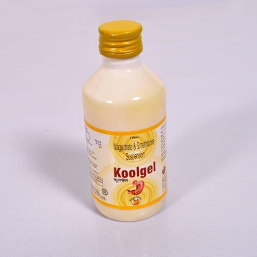 KOOLGEL-170ML Suspension
