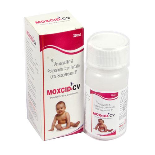MOXCID-CV Suspension