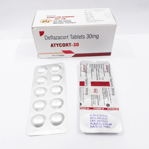 ATYCORT-30 Tablets