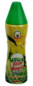 Magic Aloe Vera Juice