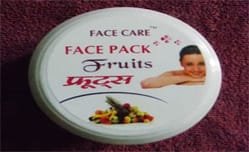 2 in 1 Face Pack