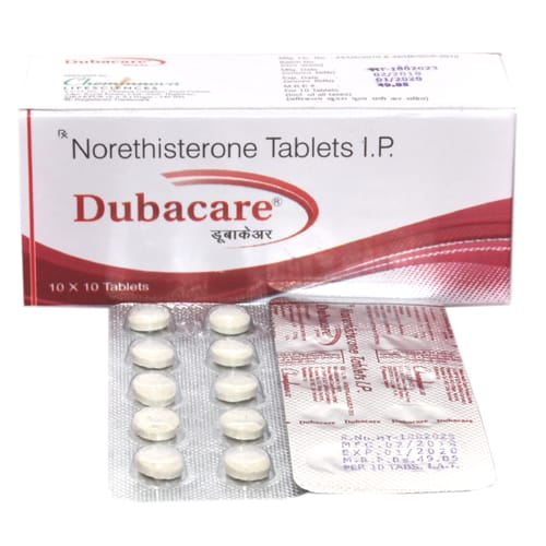 Dubacare Tablets