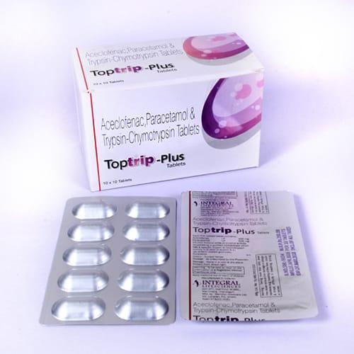 TOPTRIP-PLUS Tablets