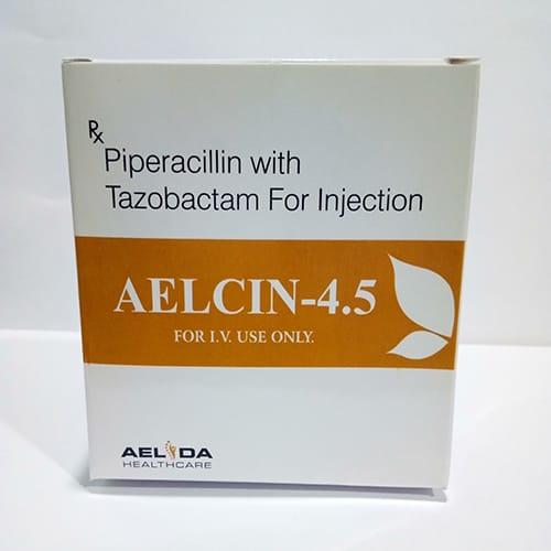 AELCIN-4.5 Injection