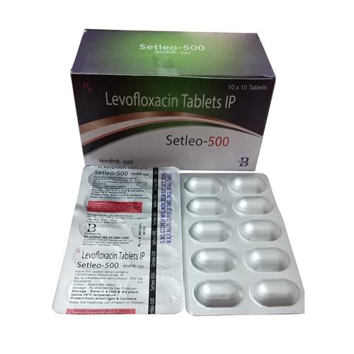 SETLEO 500 Tablets