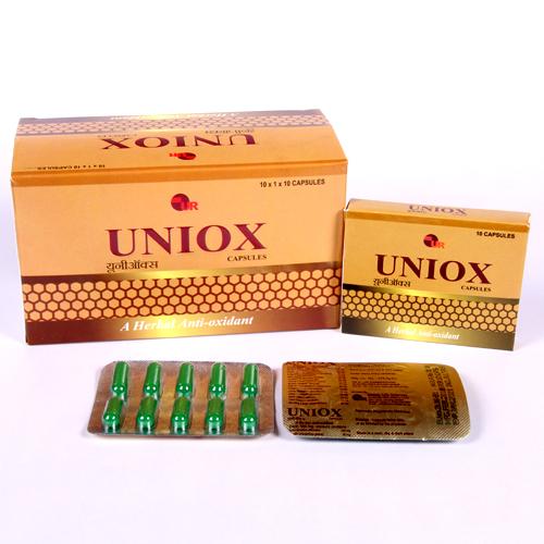UNIOX Capsules