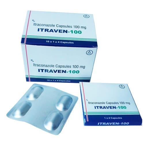 ITEAVEN - 100 Capsules
