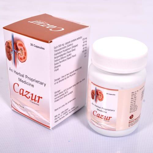 CAZUR Capsules