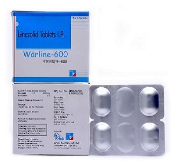 WARLINE 600