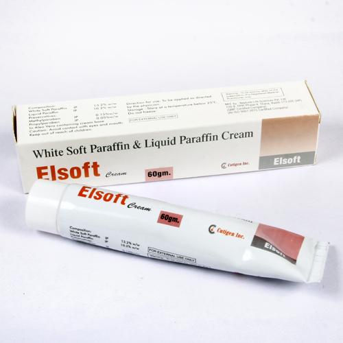 ELSOFT Cream