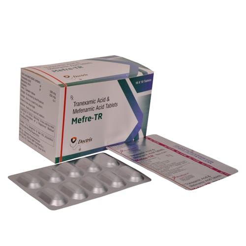 MEFRE-TR Tablets