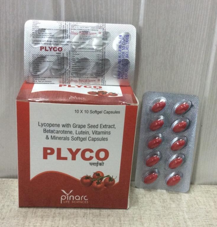 PLYCO