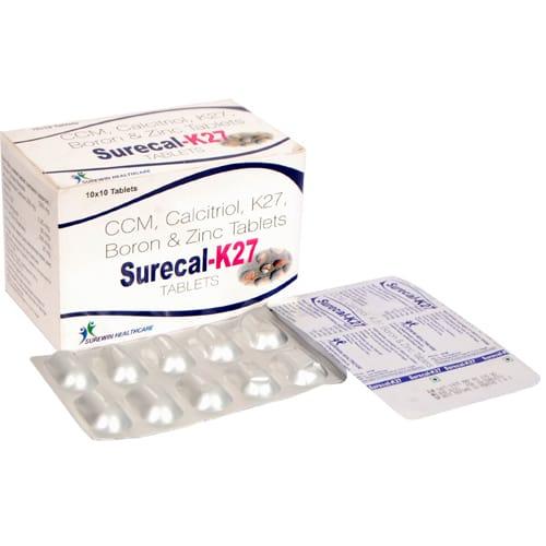 SURECAL-K27