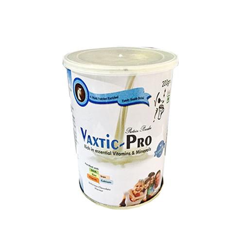 VAXTIC-PRO Protein Powder
